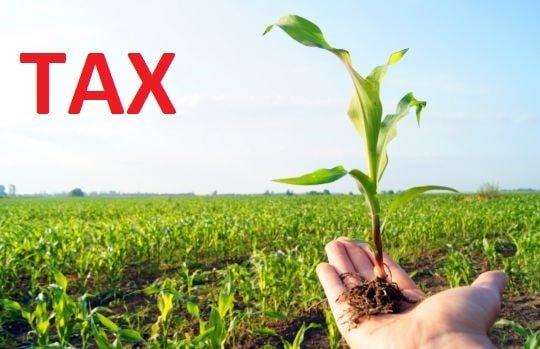 معافیت مالیات عملکرد و مالیات بر ارزش افزوده کشاورزان