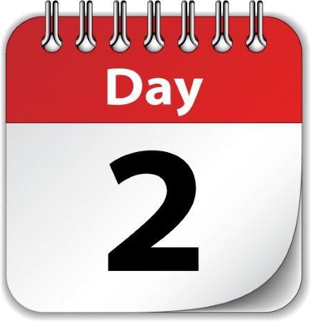 روزهای کاری طبق قانون کار 26.19372442 روز می باشد