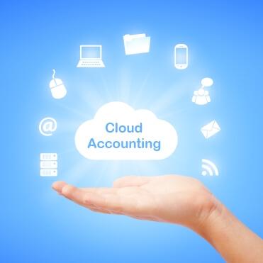 حسابداری ابری(Cloud Accounting) چیست