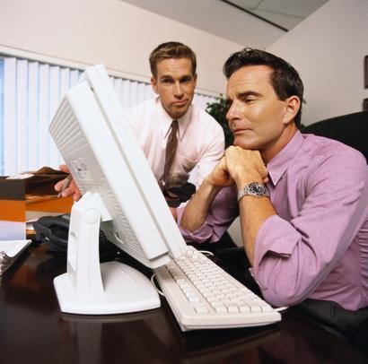 3خدمتی که شرکت حسابداری و حسابرسی انجام می دهد