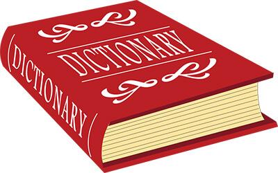 دیکشنری آنلاین حسابداری -حسابرسی-بورس-اقتصاد