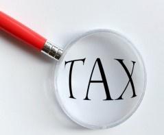 مالیات بر حقوق و انتقال اطلاعات از سیستمی به سیستم دیگر