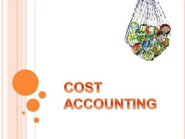 آموزش حسابداری صنعتی