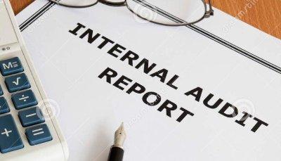 گزارشهای درون سازمانی در مؤسسات تولیدی