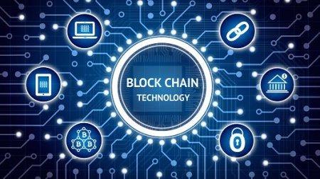 فناوری زنجیره بلوک-بلاک چین- و اقدامات 4 موسسه بزرگ حسابرسی