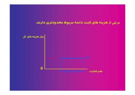 40 اسلاید از آموزشحسابداریصنعتی