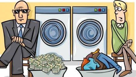 پولشویی و مراحل آن