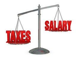 آموزش محاسبه مالیات بر حقوق با معافیت دو هفتم بیمه
