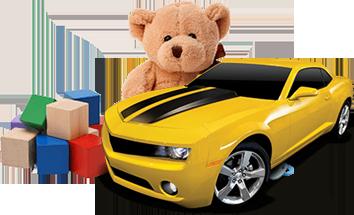 ضریب ارزش افزوده بنکداران و عمده فروشان اسباب بازی