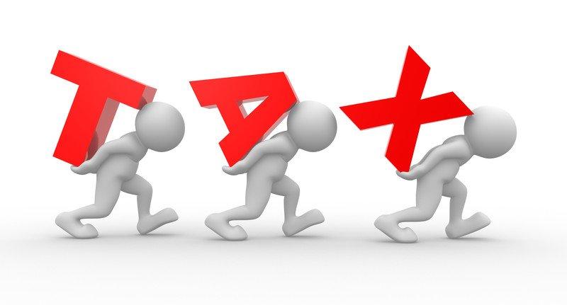 مسدود کردن کارت بانکی متوفی و مالیات آن